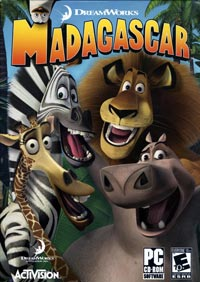 Madagascar - Review By Michael Richter