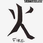fire - tattoos ideas
