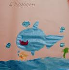 Fish by Elizabeth
