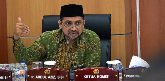 Balapan Formula E Tetap Di Monas, Ketua Komisi B DPRD: Biar Dunia Lihat Ikon Jakarta