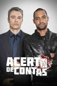 Baixar Série Acerto de Contas 1ª Temporada Nacional Torrent Grátis