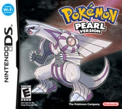 pokemon diamond and Pearl_EN_boxart