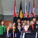 Koncerts Vērmanes dārzā, ES svētki '11