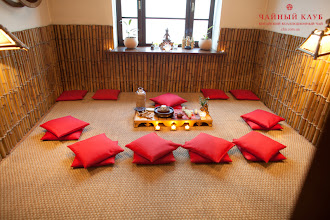 Photo: Церемониальная комната (площадь 15 кв. м)