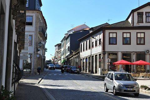 AVISO: Ruas Macário de Castro e Cardoso Avelino com dois sentidos