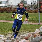 EM-katsastus sprintti 2007