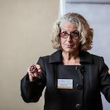 Vzdelávací seminár so Simone P. Joyaux (USA)