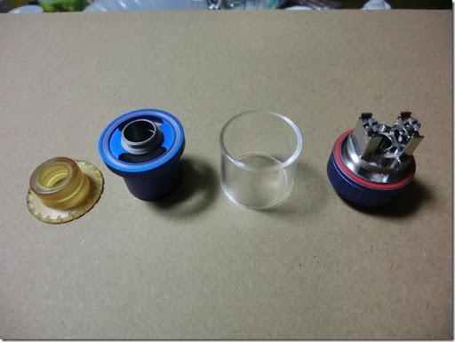 CIMG0330 thumb%255B4%255D - 【RTA/GTA】Encom 「Desire Mad Dog GTA」(デザイア マッドドッグGTA)レビュー。 あのMad DogがGTAとして登場。フレーバーから爆煙まで幅広く、使いやすい!【フレーバー/爆煙/RTA/GTA】