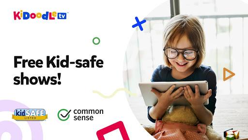 Kidoodle.TV - Free, Safe Kids' Shows 3.12.4 screenshots 5
