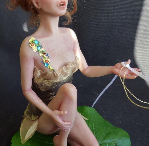 thumbelina nude