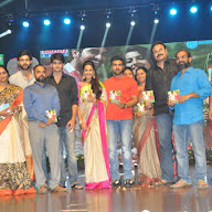 Oka Manasu Movie Audio Launch Photos