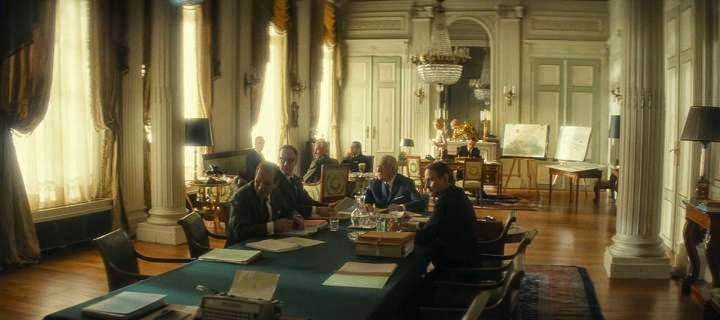 Screen Shot Of Hollywood Movie Grace of Monaco (2014) Download And Watch Online Free at Alldownloads4u.Com