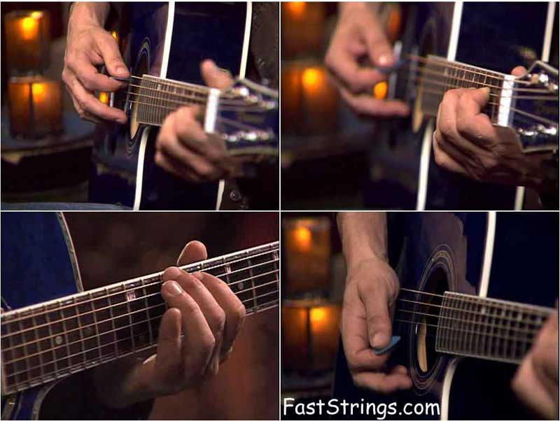 Acoustic Guitar Course - The Rock House Method