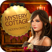 Hidden Object Mystery Cottage