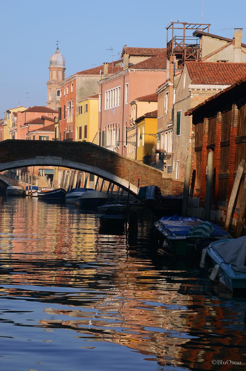 Riflessi veneziani 19 01 2012