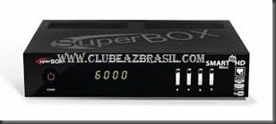 SUPERBOX SMART HD MINI