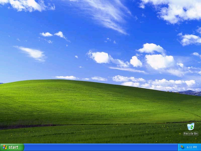 Carlos Guerra: Como mejorar el sistema windows xp
