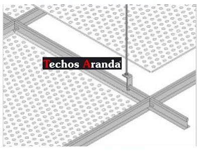 Precio de Montaje Techos Aluminio Madrid