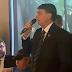 """VÍDEO: """"Enfia no rab* de vocês"""", diz Bolsonaro sobre leite condensado"""