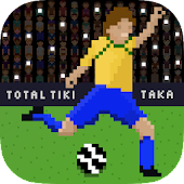 Total Tiki-Taka Football Champ