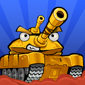 Tank Heroes - Tank Games Icon