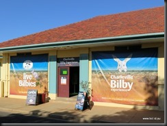 180512 094 Bilby Experience Charleville