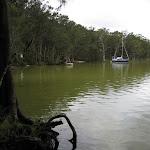 Edge of Myall Lakes