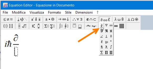 creare-equazioni-wordpad