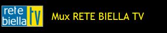 MUX RETE BIELLA TV