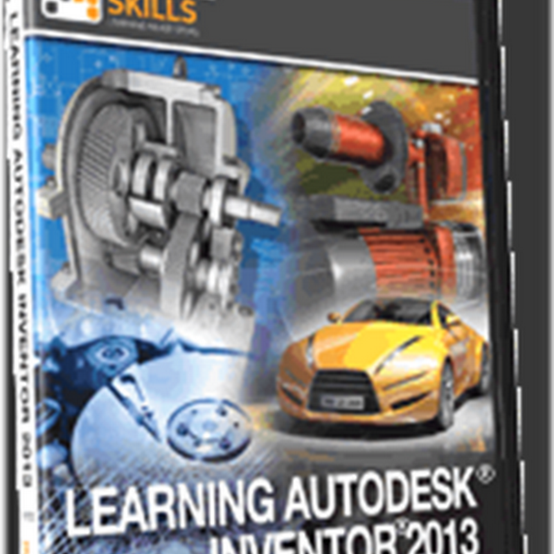 Infinite skills - Learning Autodesk Inventor 2013
