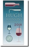Hugh Johnson's Pocket Wine Guide 2018