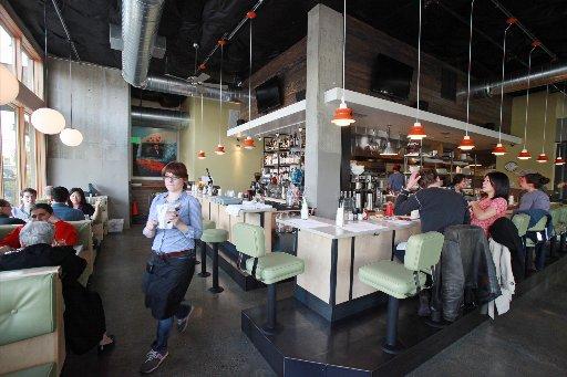 Skillet Diner [Seattle Times/Ken Lambert]