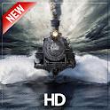 Train Wallpaper – HD Wallpaper icon