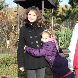 Ministranci i Dzieci Maryi - Brenna 2012