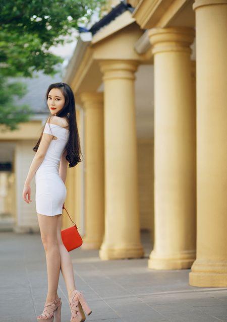 Yuan Fei China Actor
