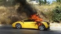 Super Cars Crash - Tổng hợp pha tông xe