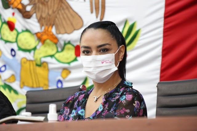 Congreso de Tlaxcala no relajará las medidas de seguridad sanitaria