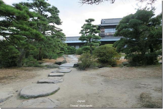 高松 玉藻公園高松城 (16)