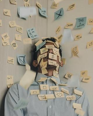 Stress - Dasir Rounin