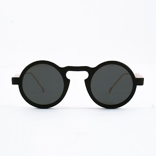 Spitfire Aurora Black Sunglasses