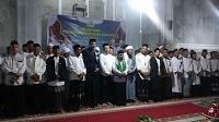 Pengurus HUDA Kecamatan Juli Masa Bakti 2021-2026 Resmi Dilantik