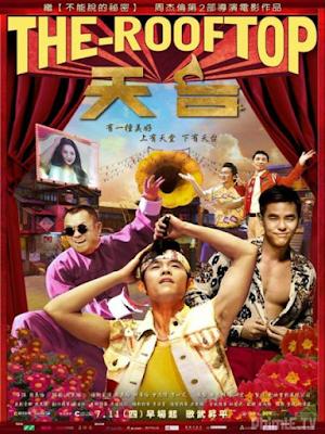 Phim Tình Yêu Trên Gác Mái (Thiên Đài) - The Rooftop (2013)