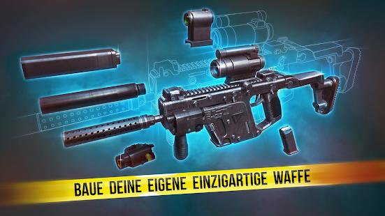 Modern Ops – Online Spiele (Shooter FPS) Screenshot