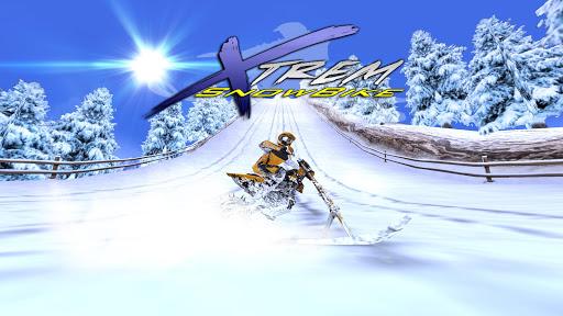 XTrem SnowBike 6.7 screenshots 16