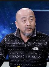 Wang Jinsong China Actor