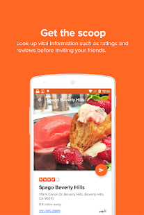 App Relish - Social Dining APK for Windows Phone