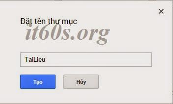 Cách nhúng tài liệu vào trang Web thông qua Google Drive 2