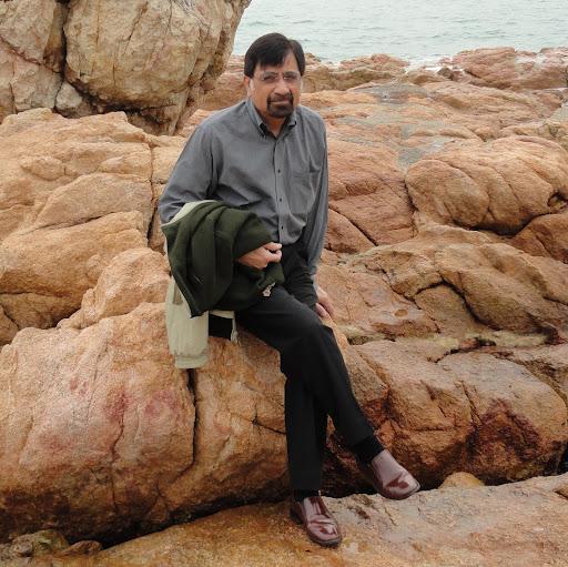 Ravi Sachdeva