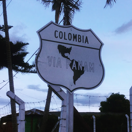 Last of Colombia