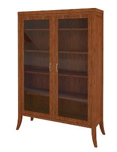 Strafford Bookshelf